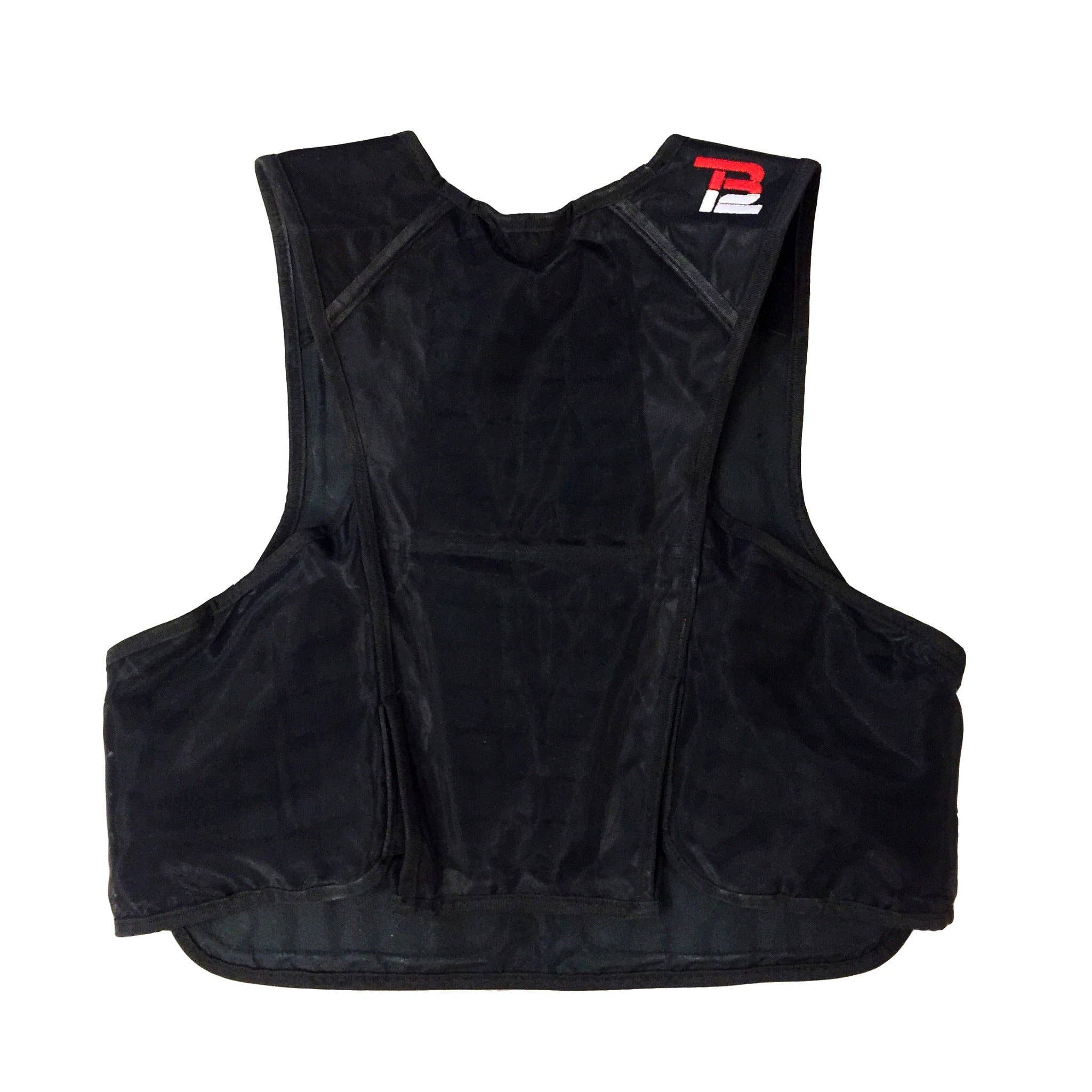 TB12™ Weighted Vest - Back