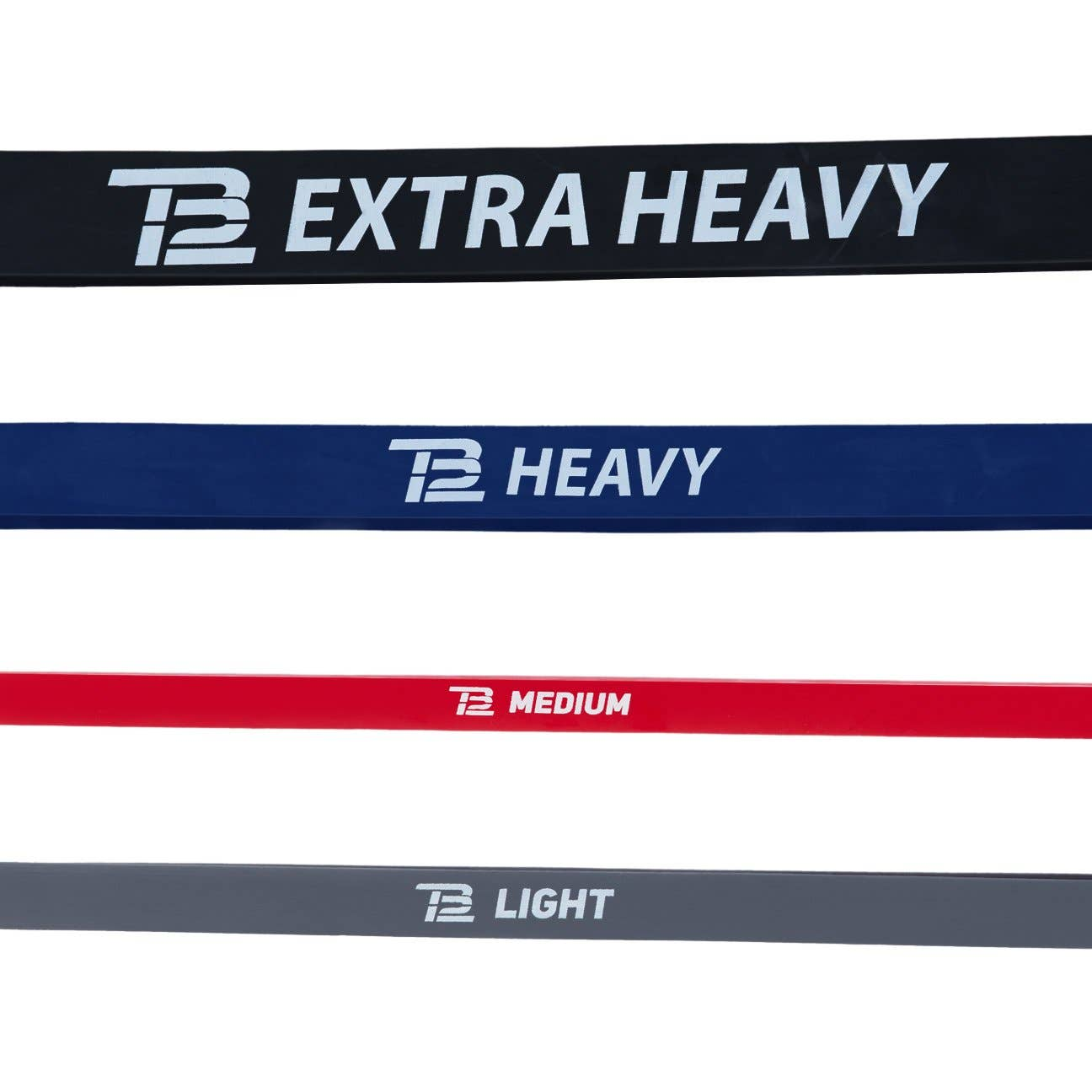 TB12 Looped Resistance Bands
