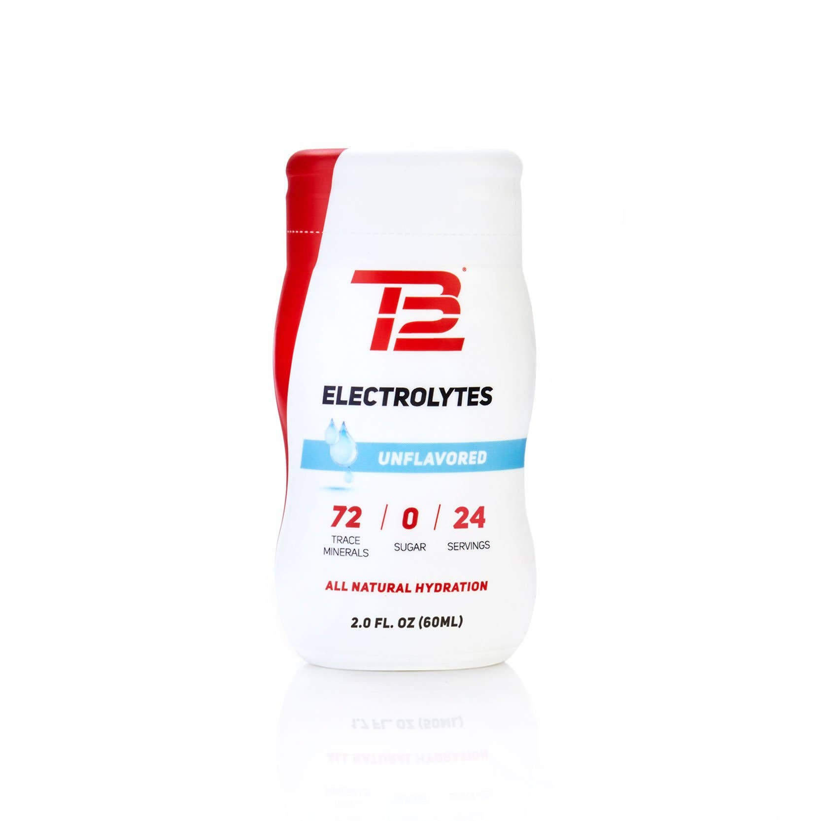 TB12 unflavored electrolytes front