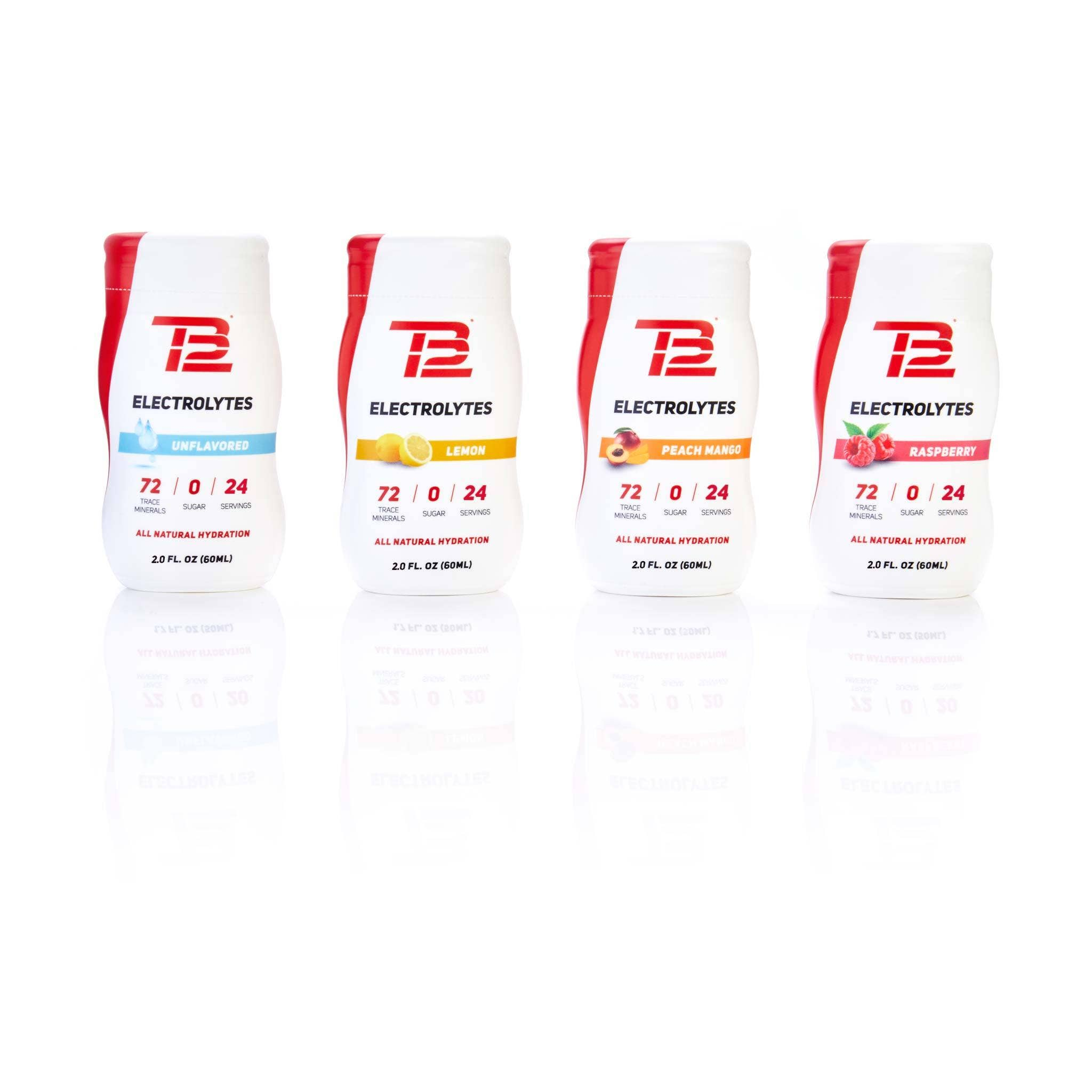 TB12 Electrolyte Bundle