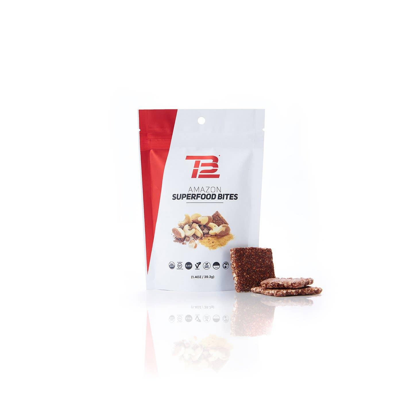 TB12™ Amazon Superfood Bites