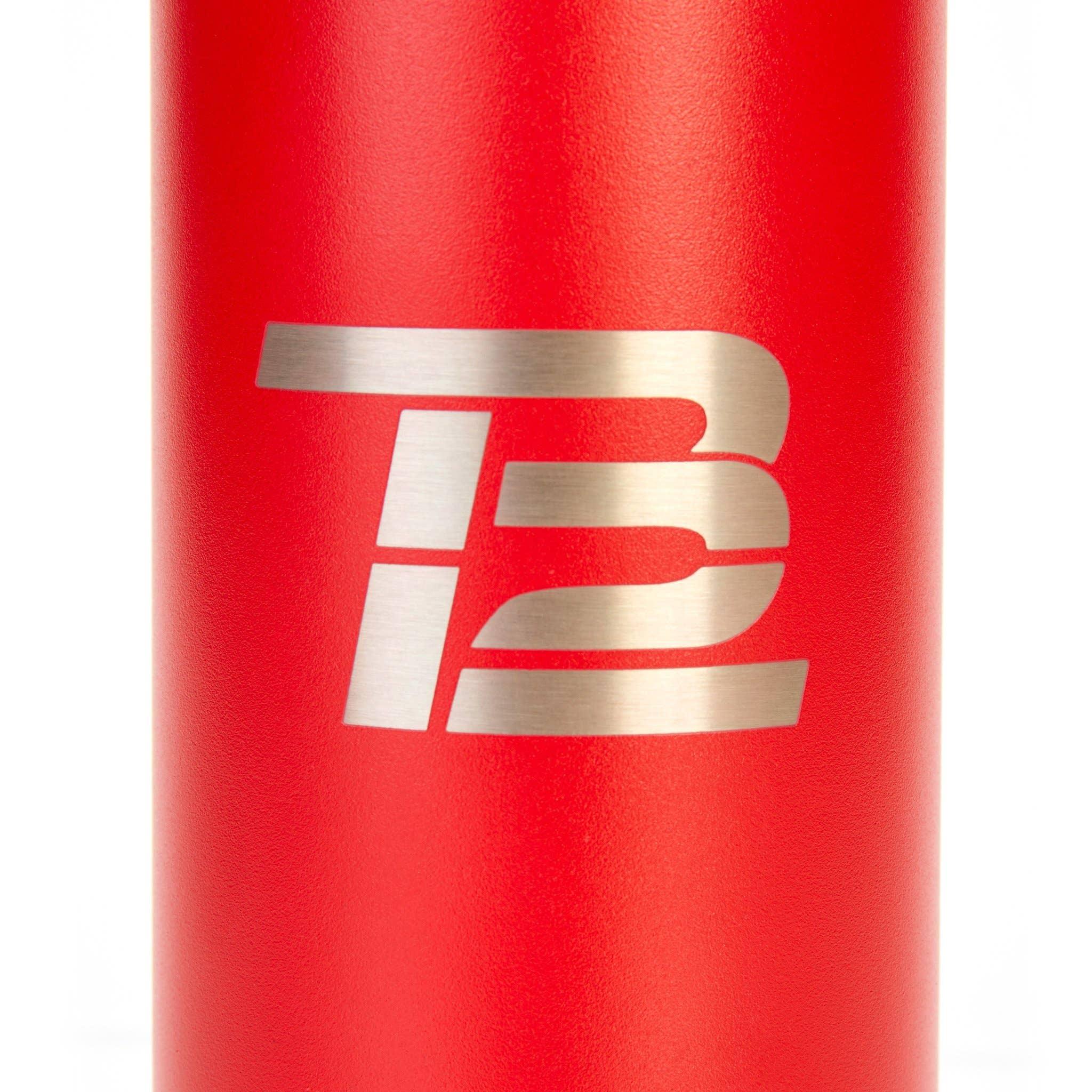 TB12™ Water Bottle logo