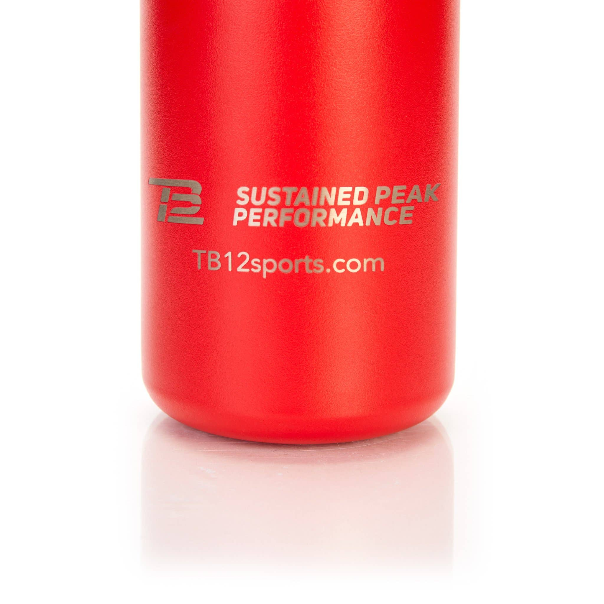 TB12™ Water Bottle customization