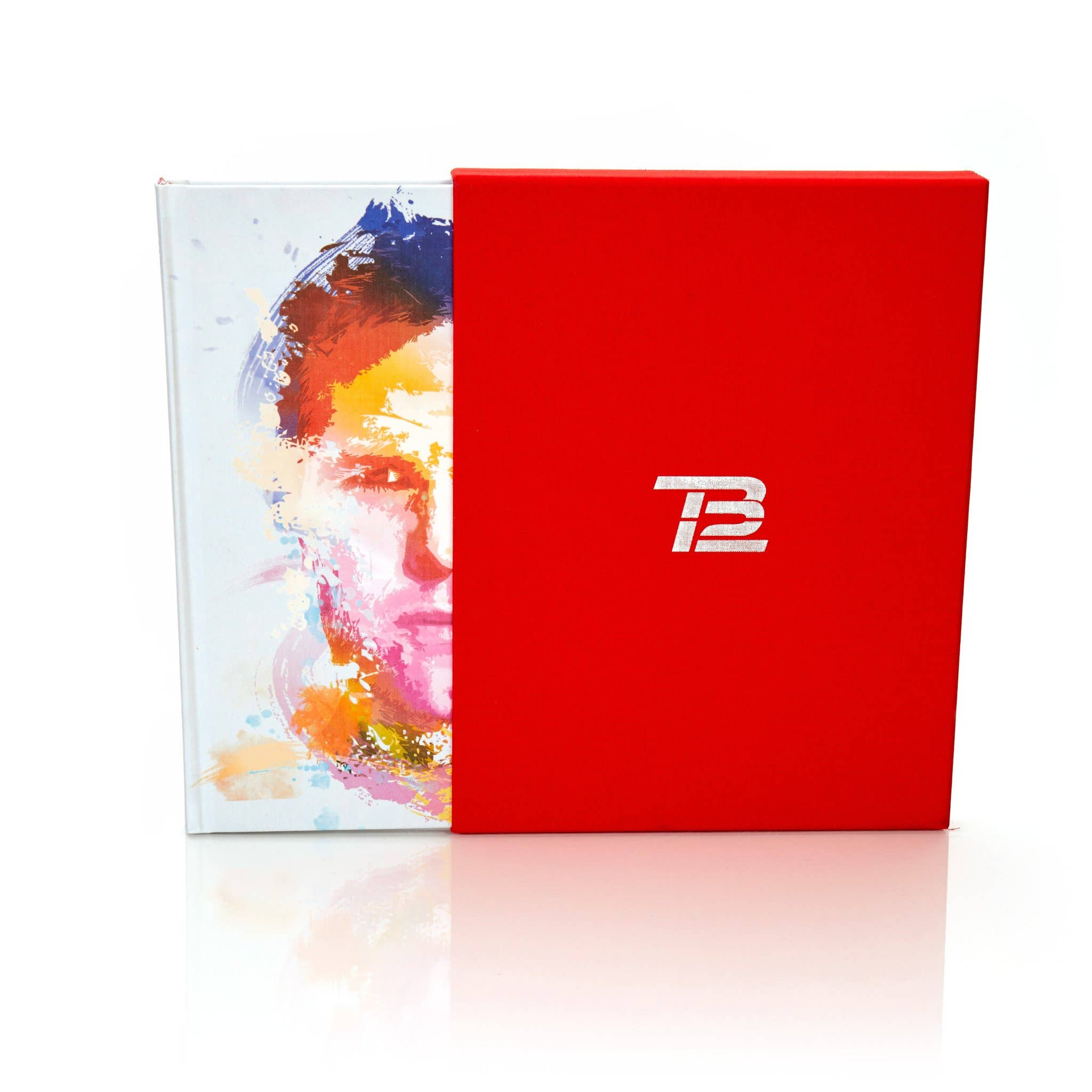 Signed Limited Edition TB12 Method Book by Tom Brady