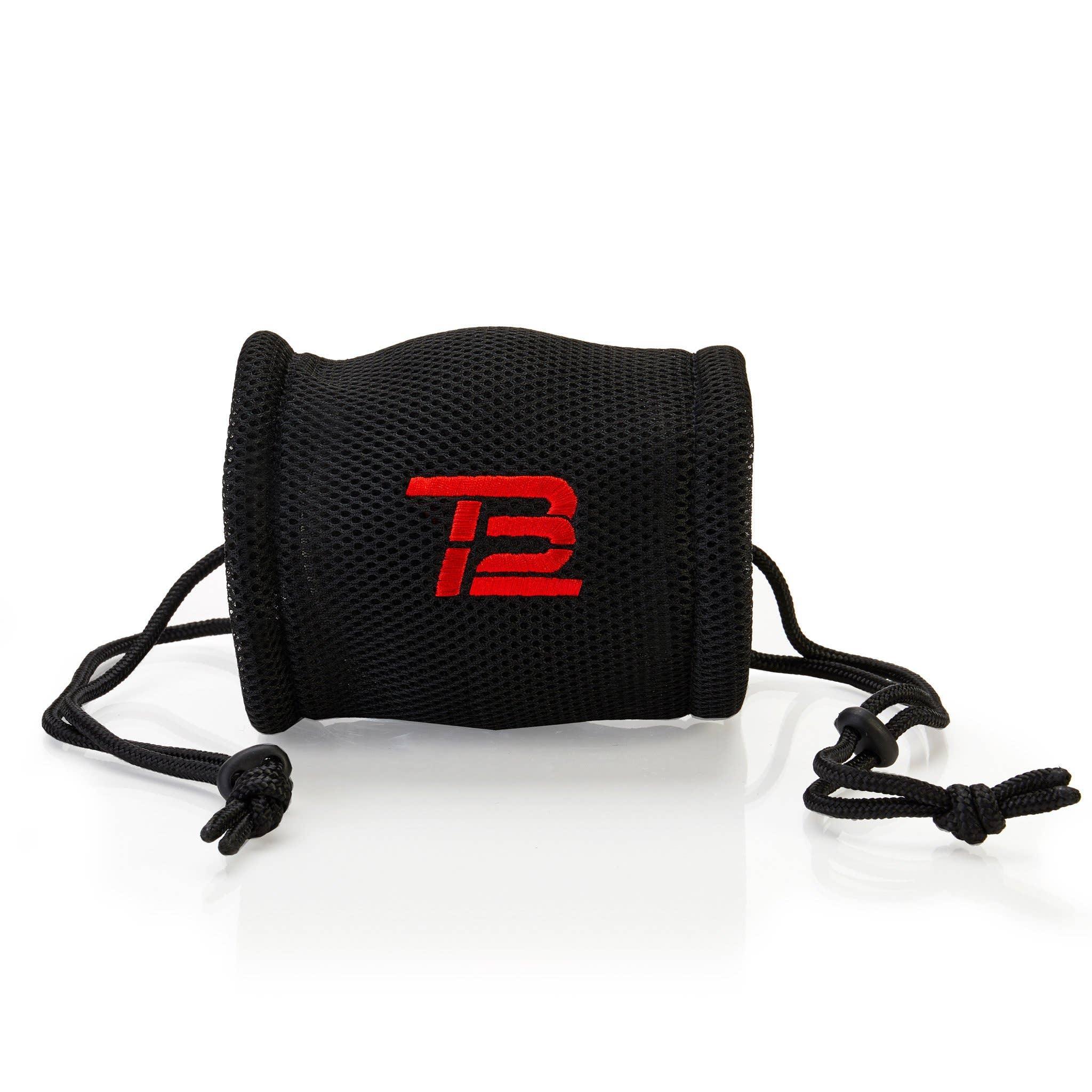 TB12™ Vibrating Pliability Sphere - Bag
