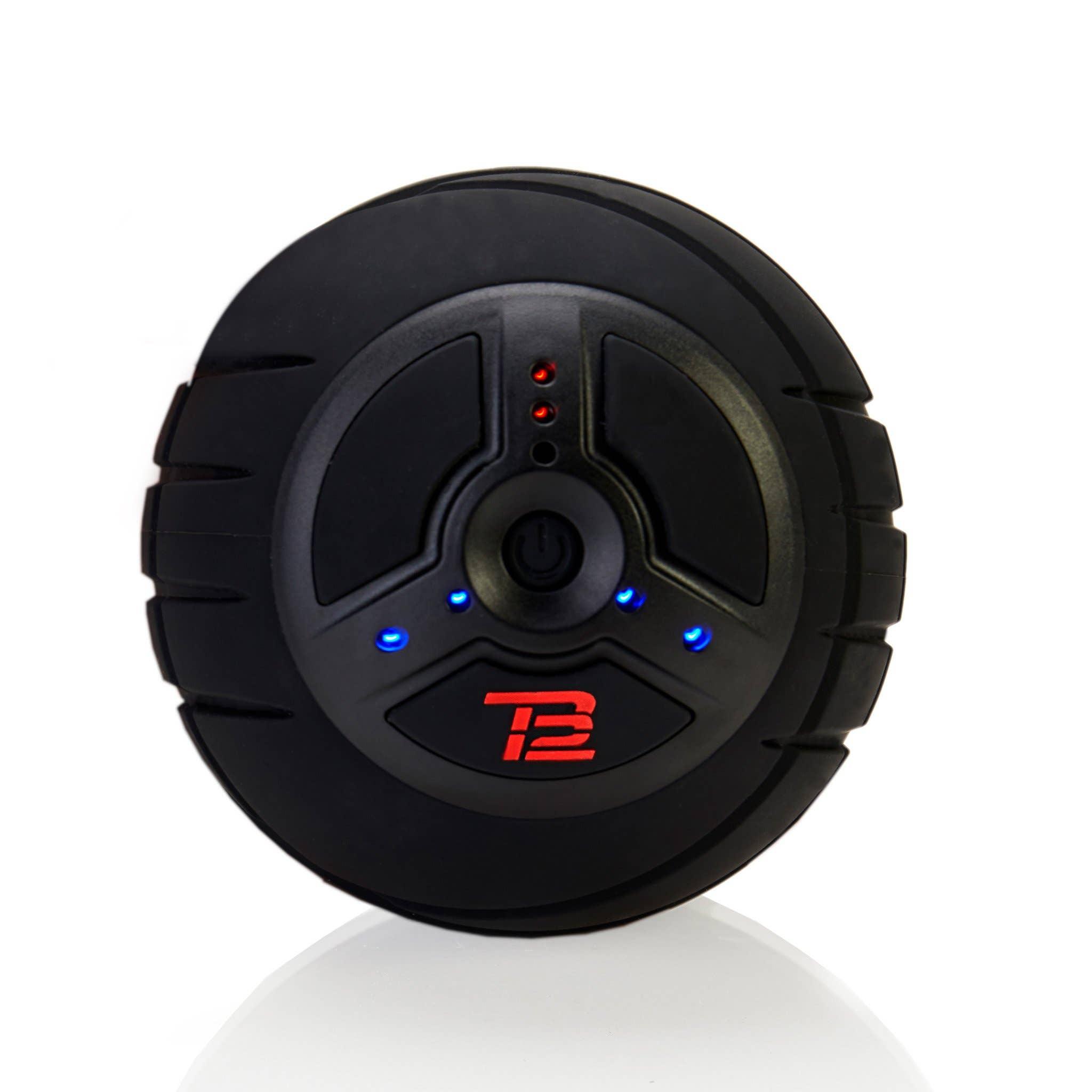 TB12™ Vibrating Pliability Sphere