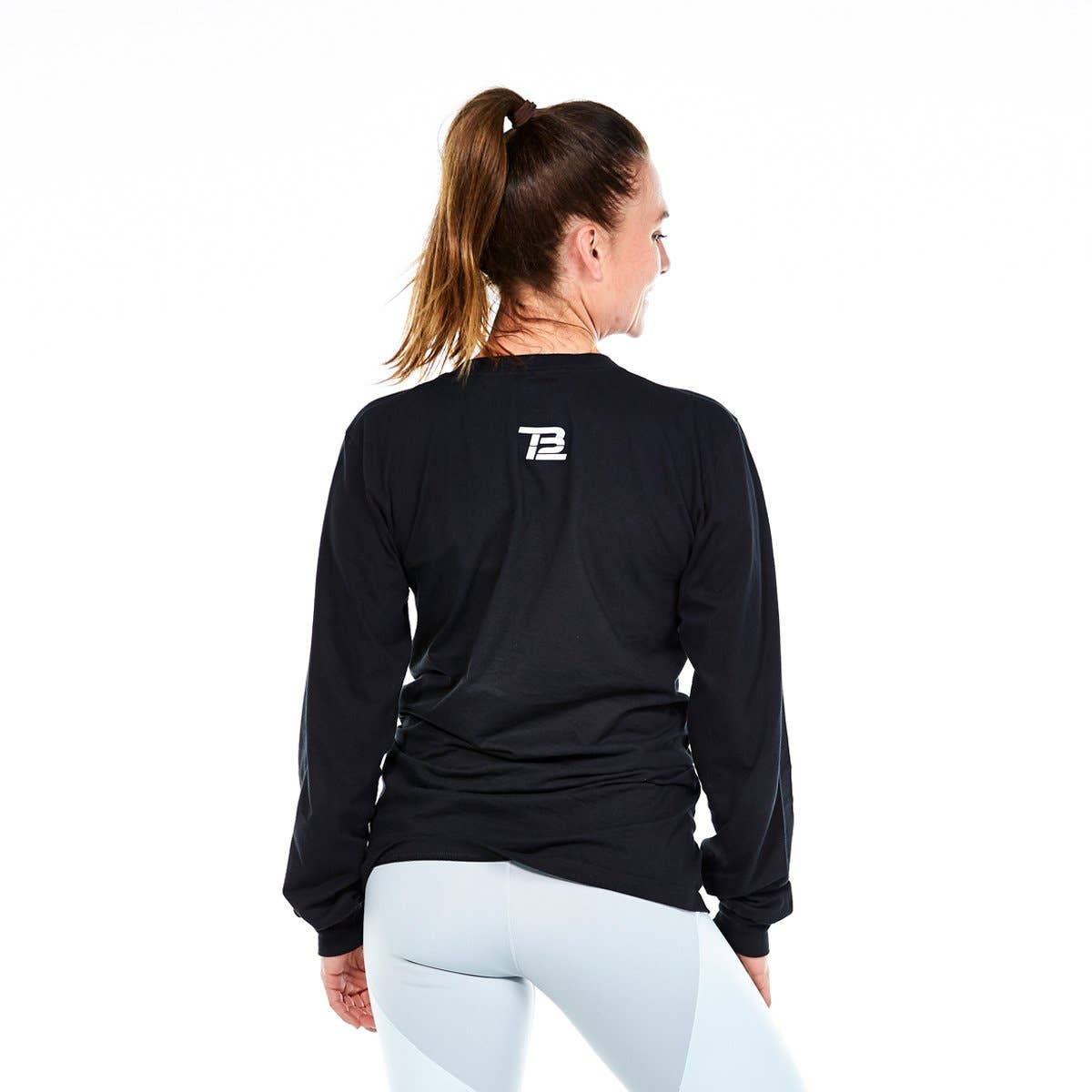 TB12™ Pliability Long-sleeved T-shirts