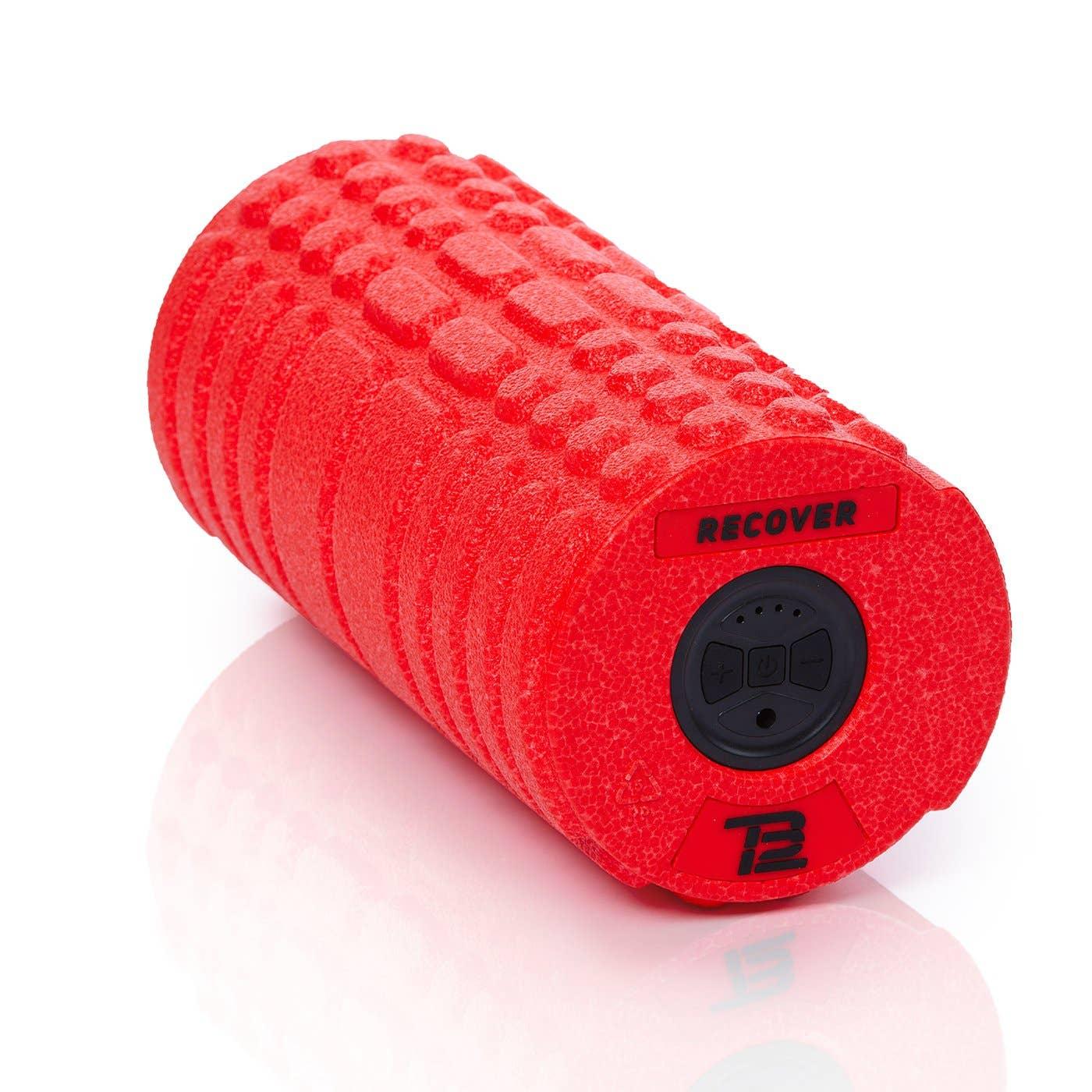 TB12™ Vibrating Pliability Roller